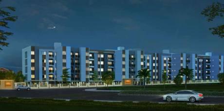 800 sqft, 2 bhk Apartment in Pride Sunrise Jigani, Bangalore at Rs. 28.0000 Lacs