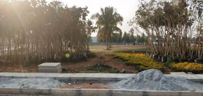 1500 sqft, Plot in Builder royal retreat royal township Tumkur Road, Bangalore at Rs. 39.1000 Lacs
