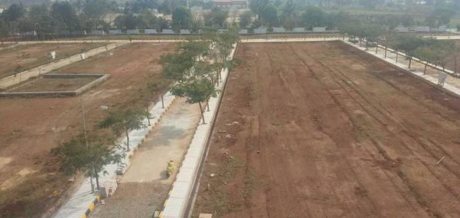 1200 sqft, Plot in Builder Orbis Bvs Avenues jigani Bangalore Jigani, Bangalore at Rs. 19.8500 Lacs