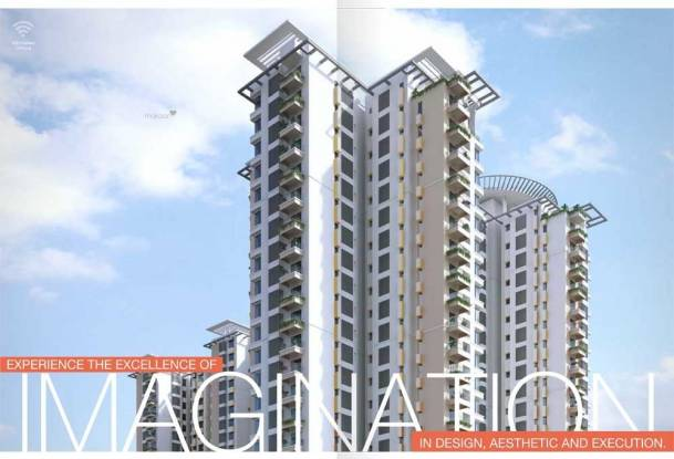 1213 sqft, 2 bhk Apartment in Kolte Patil iTowers Exente Electronic City Phase 2, Bangalore at Rs. 64.0000 Lacs