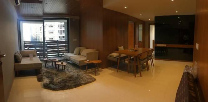 1057 sqft, 2 bhk Apartment in Arvind Skylands Jakkur, Bangalore at Rs. 64.0000 Lacs