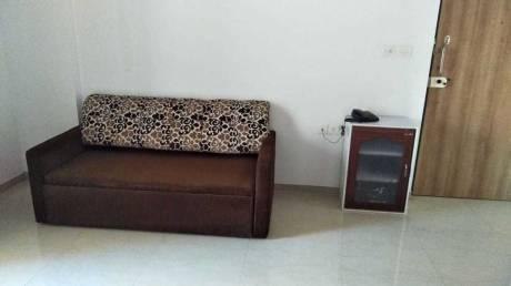 400 sqft, 1 bhk Apartment in Builder Property Mahape, Mumbai at Rs. 10700