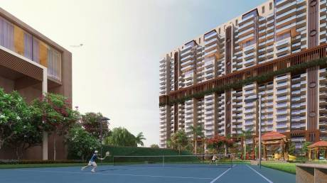 2580 sqft, 3 bhk Apartment in SRG Marbella Grand Sector 82, Mohali at Rs. 1.4200 Cr
