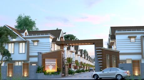 2100 sqft, 4 bhk Villa in Builder Vrinthavan premium luxury house Chiyyaram, Thrissur at Rs. 70.0000 Lacs