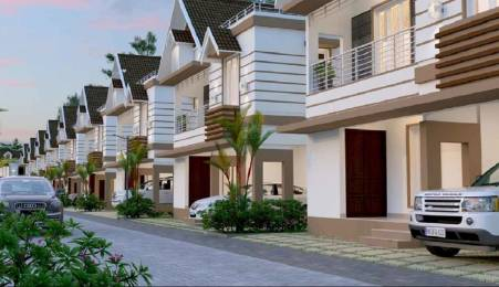 2100 sqft, 5 bhk IndependentHouse in Builder Vrinthavan premium luxury house Puzhakkal, Thrissur at Rs. 70.0000 Lacs