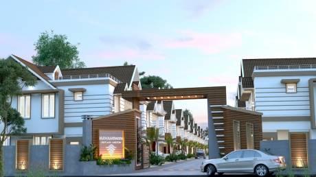 2100 sqft, 4 bhk Villa in Builder VR Vrinthavan new House Thrissur Nadathara Road, Thrissur at Rs. 70.0000 Lacs
