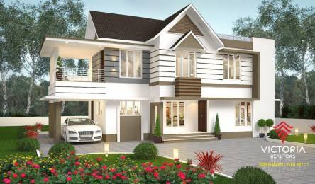 2100 sqft, 4 bhk IndependentHouse in Builder VRV Grand New House Koorkenchery, Thrissur at Rs. 70.0000 Lacs
