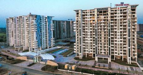 2480 sqft, 3 bhk Apartment in Janta Falcon View Sector 66, Mohali at Rs. 44999