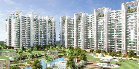 1050 sqft, 2 bhk Apartment in Janta Galaxy Heights Sector 66, Mohali at Rs. 45.0000 Lacs