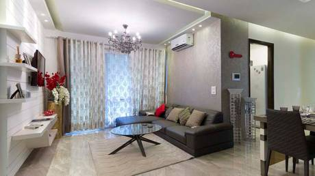 1065 sqft, 2 bhk Apartment in Janta Galaxy Heights Sector 66, Mohali at Rs. 46.0000 Lacs