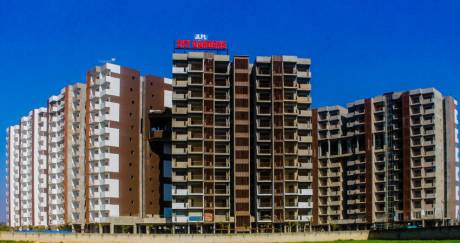 1434 sqft, 2 bhk Apartment in Janta Sky Gardens Sector 66, Mohali at Rs. 62.0000 Lacs