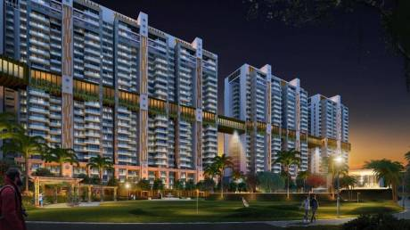 2580 sqft, 3 bhk Apartment in SRG Marbella Grand Sector 82, Mohali at Rs. 1.1800 Cr
