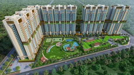 2580 sqft, 3 bhk Apartment in SRG Marbella Grand Sector 82, Mohali at Rs. 1.3200 Cr
