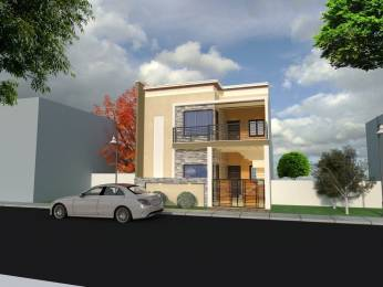 1462 sqft, 3 bhk Villa in Builder Grah enclave phase 3 Faizabad Deva Bypass Road, Lucknow at Rs. 40.0000 Lacs