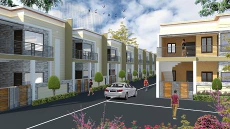 1462 sqft, 3 bhk IndependentHouse in Builder Grah enclave phase 3 Uattardhona, Lucknow at Rs. 40.0000 Lacs