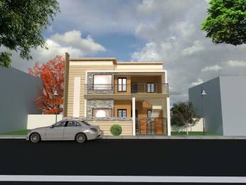 1740 sqft, 3 bhk IndependentHouse in Builder Grah enclave phase 3 Tiwariganj, Lucknow at Rs. 50.5000 Lacs