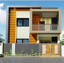 1400 sqft, 3 bhk Villa in Builder Grah enclave phase 2 Bijnor, Lucknow at Rs. 40.0000 Lacs