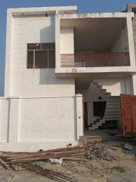 1400 sqft, 3 bhk Villa in Builder Project Bijnaur Road, Lucknow at Rs. 40.0000 Lacs