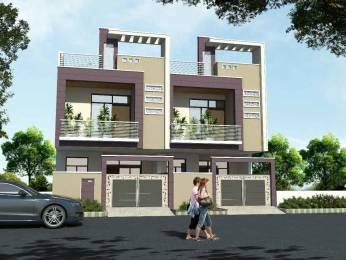 1200 sqft, 3 bhk Villa in Builder Project Gandhi Path, Jaipur at Rs. 43.0000 Lacs