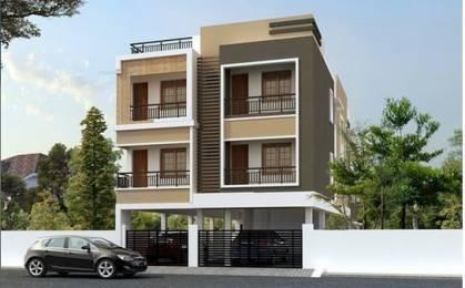 745 sqft, 2 bhk BuilderFloor in Builder Project Ambattur, Chennai at Rs. 32.0276 Lacs
