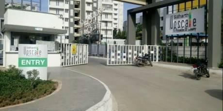 1032 sqft, 2 bhk Apartment in Sidharth Upscale Porur, Chennai at Rs. 75.0000 Lacs