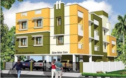 1200 sqft, 2 bhk BuilderFloor in Builder Project Alwarthiru Nagar, Chennai at Rs. 16500