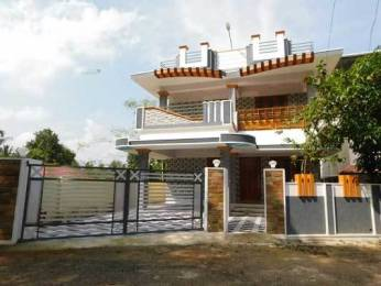 1700 sqft, 3 bhk IndependentHouse in Builder Project Thachottukavu Thirumala Road, Trivandrum at Rs. 52.0000 Lacs