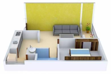 624 sqft, 1 bhk Apartment in Skylark Ithaca KR Puram, Bangalore at Rs. 34.0000 Lacs