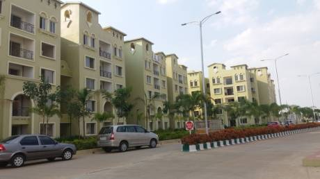 1070 sqft, 2 bhk Apartment in GM E City Town Electronic City Phase 1, Bangalore at Rs. 18000