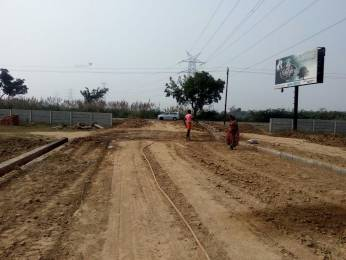 1000 sqft, Plot in Builder Galaxy Chaubepur kotwali KE aage Kanpur kannauj road chaubeypur, Kanpur at Rs. 6.1000 Lacs