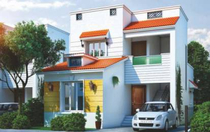 795 sqft, 1 bhk Villa in Builder Project Avadi, Chennai at Rs. 29.0000 Lacs