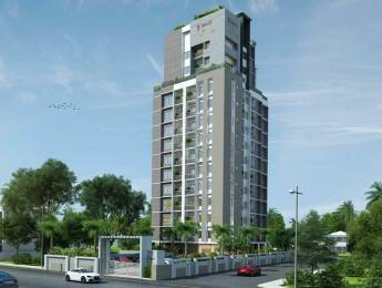 1438 sqft, 3 bhk Apartment in Trinity New Castle Palarivattom, Kochi at Rs. 1.0289 Cr