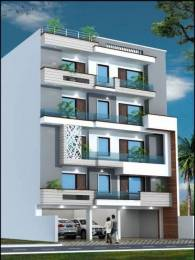 1890 sqft, 3 bhk Apartment in Builder Project Omaxe Heights Road, Faridabad at Rs. 67.5000 Lacs