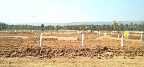 1500 sqft, Plot in Builder Gomati Layout Pusapatirega, Vizianagaram at Rs. 12.5000 Lacs