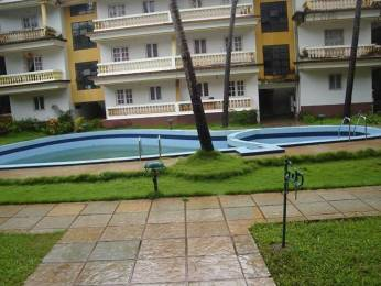1000 sqft, 2 bhk Apartment in Builder Project Calangute, Goa at Rs. 75.0000 Lacs