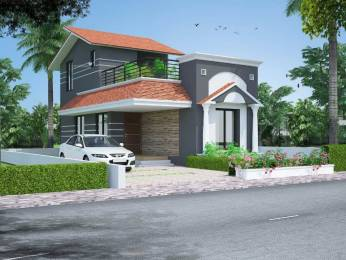 1950 sqft, 2 bhk Villa in Builder Project Old Dhamtari Road, Raipur at Rs. 28.9000 Lacs
