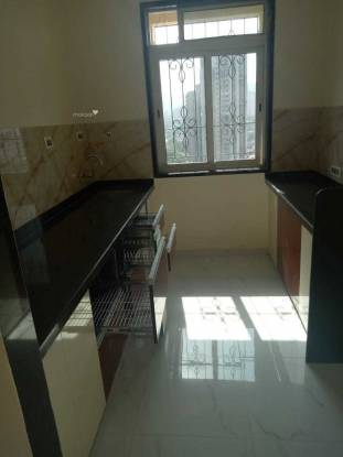 1050 sqft, 2 bhk Apartment in Builder Project Manpada, Mumbai at Rs. 18000