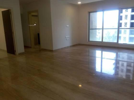 1300 sqft, 3 bhk Apartment in Builder Project Manpada, Mumbai at Rs. 24000
