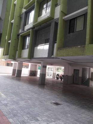 848 sqft, 3 bhk Apartment in Builder Aditya Courtyard Bakrol Road, Anand at Rs. 35.0000 Lacs