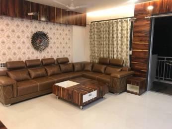 1283 sqft, 3 bhk Apartment in Samraat Nucleus Adgaon, Nashik at Rs. 75.0000 Lacs