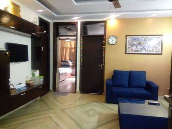 1550 sqft, 3 bhk Apartment in CGHS Crown Residency Sector 7 Dwarka, Delhi at Rs. 30000
