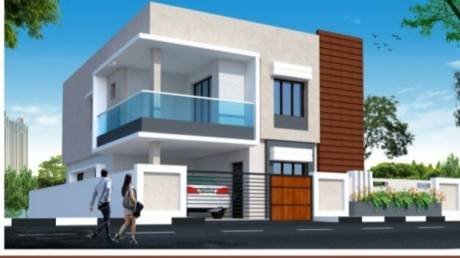 2528 sqft, 3 bhk Villa in Builder Project Bheemili Thagarapuvalasa Road, Visakhapatnam at Rs. 75.0000 Lacs