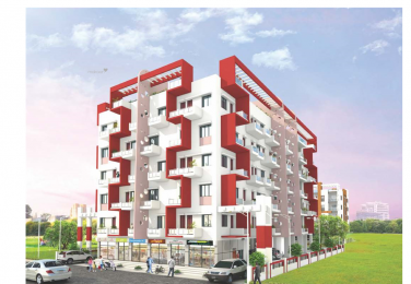 580 sqft, 1 bhk BuilderFloor in Builder HMS coral Keshav Nagar, Pune at Rs. 24.0000 Lacs