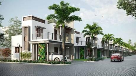 1500 sqft, 3 bhk Villa in Greentech Green Casa Kakkanad, Kochi at Rs. 65.0000 Lacs
