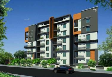 1040 sqft, 2 bhk Apartment in Builder AKSHITHA HEIGHTS 5 Sainathapuram, Hyderabad at Rs. 46.8000 Lacs
