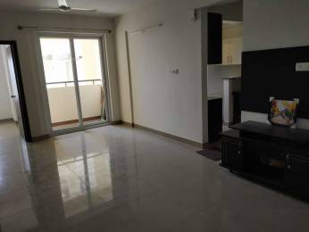 884 sqft, 2 bhk Apartment in Builder The Tree By Provident Andrahalli, Bangalore at Rs. 16000