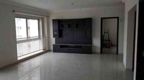 1343 sqft, 2 bhk Apartment in Puravankara Sunflower Rajajinagar, Bangalore at Rs. 35000