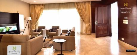 1590 sqft, 3 bhk Apartment in The Hemisphere Golf Suites PI, Greater Noida at Rs. 67.5800 Lacs