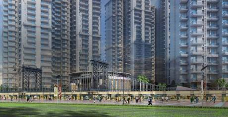 1060 sqft, 2 bhk Apartment in Migsun Wynn ETA 2, Greater Noida at Rs. 34.0000 Lacs