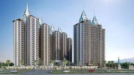 1060 sqft, 2 bhk Apartment in Migsun Twiinz ETA 2, Greater Noida at Rs. 35.0000 Lacs